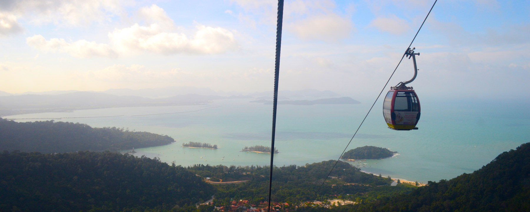 3 Tips for Best Langkawi SkyBridge and Cable Car Experience