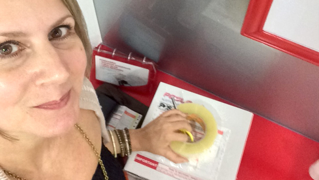 Amazing Service at Post Office in Petronas Towers – Suria Mall POS