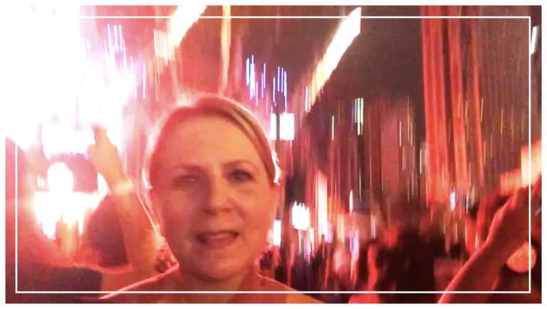 New Year's Eve | Kuala Lumpur Fireworks at Petronas Twin Tower