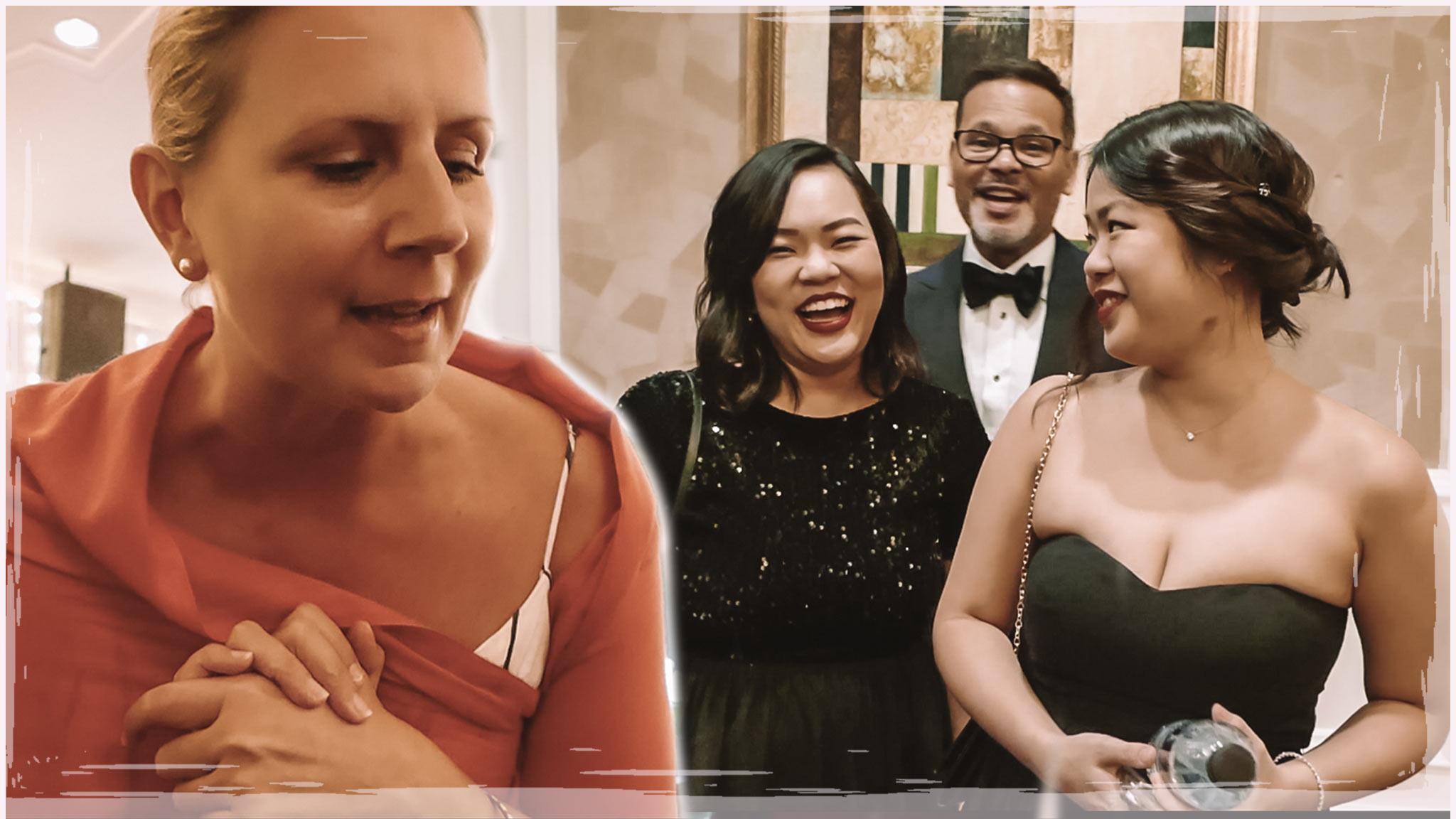 Vlog | Malaysian Big Band TARAKUCHA! in Kuala Lumpur