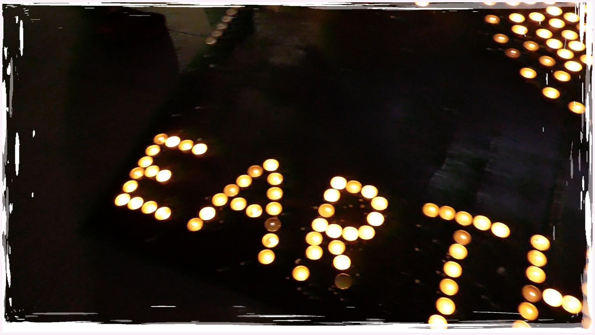 Let's Inspire Each Other – #EarthHour in Kuala Lumpur