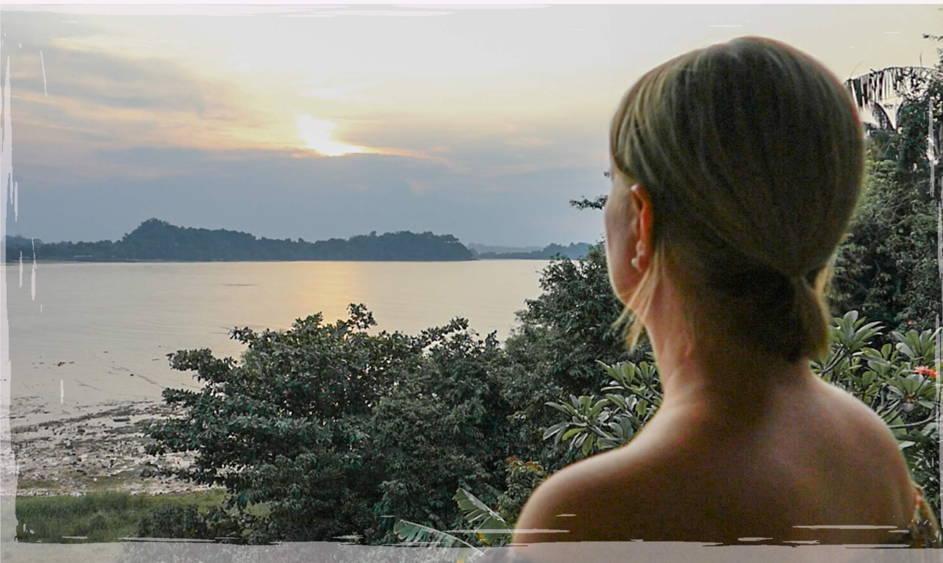 From Digital Nomad to Finding Happiness in Indonesia