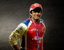 I will never forget the day I met Anil Kumble...