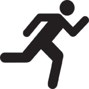 running man favicon