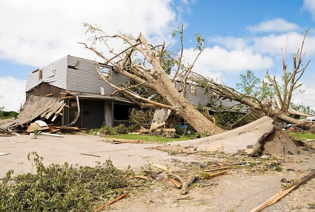 Damage Restoration Service