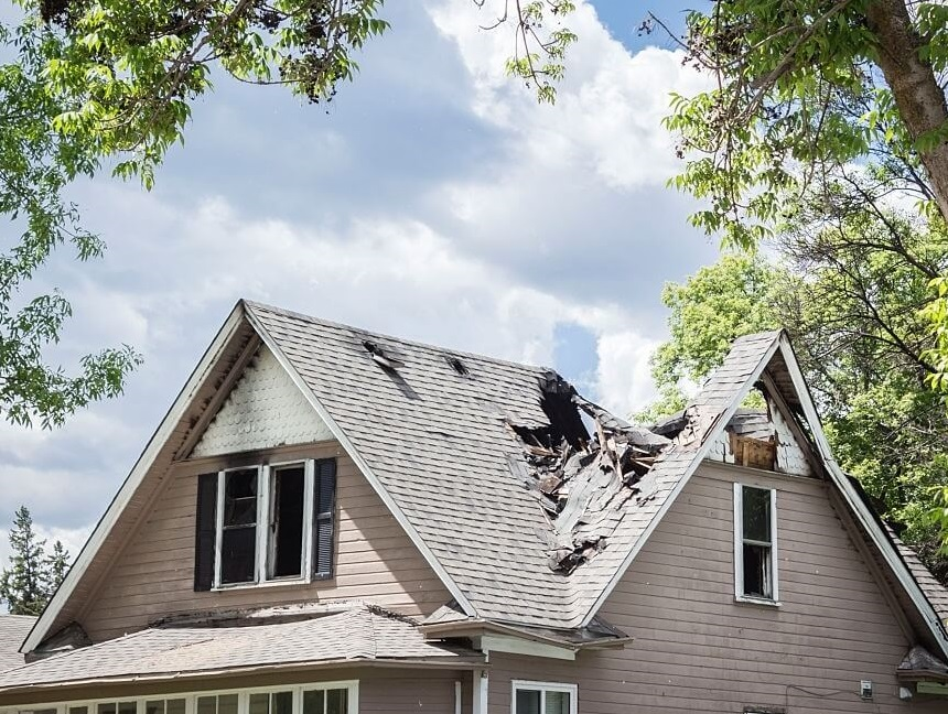 Damage Restoration Services