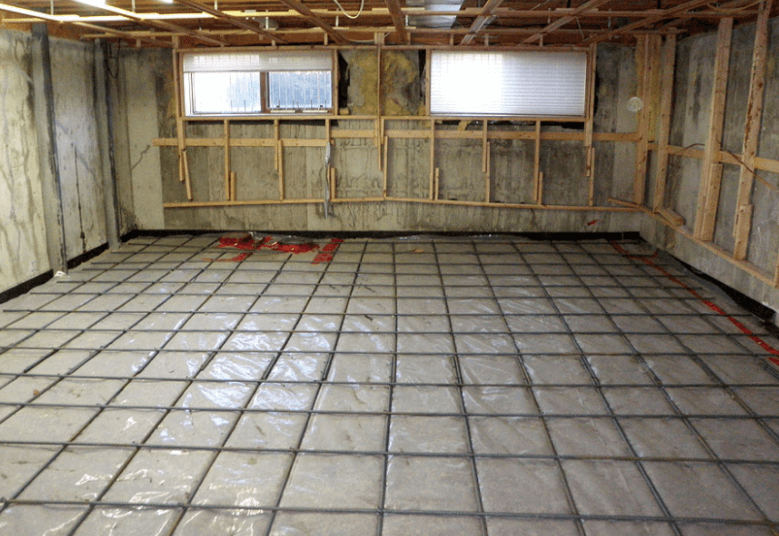 Basement Waterproofing Fairfield