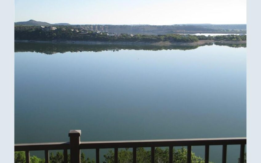 260 Oyster Bay Dr, Possum Kingdom Lake, TX 76449