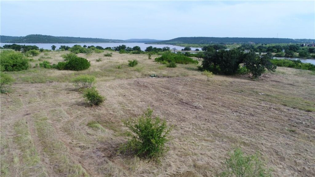 Clear Cove Court lot for sale possum kingdom