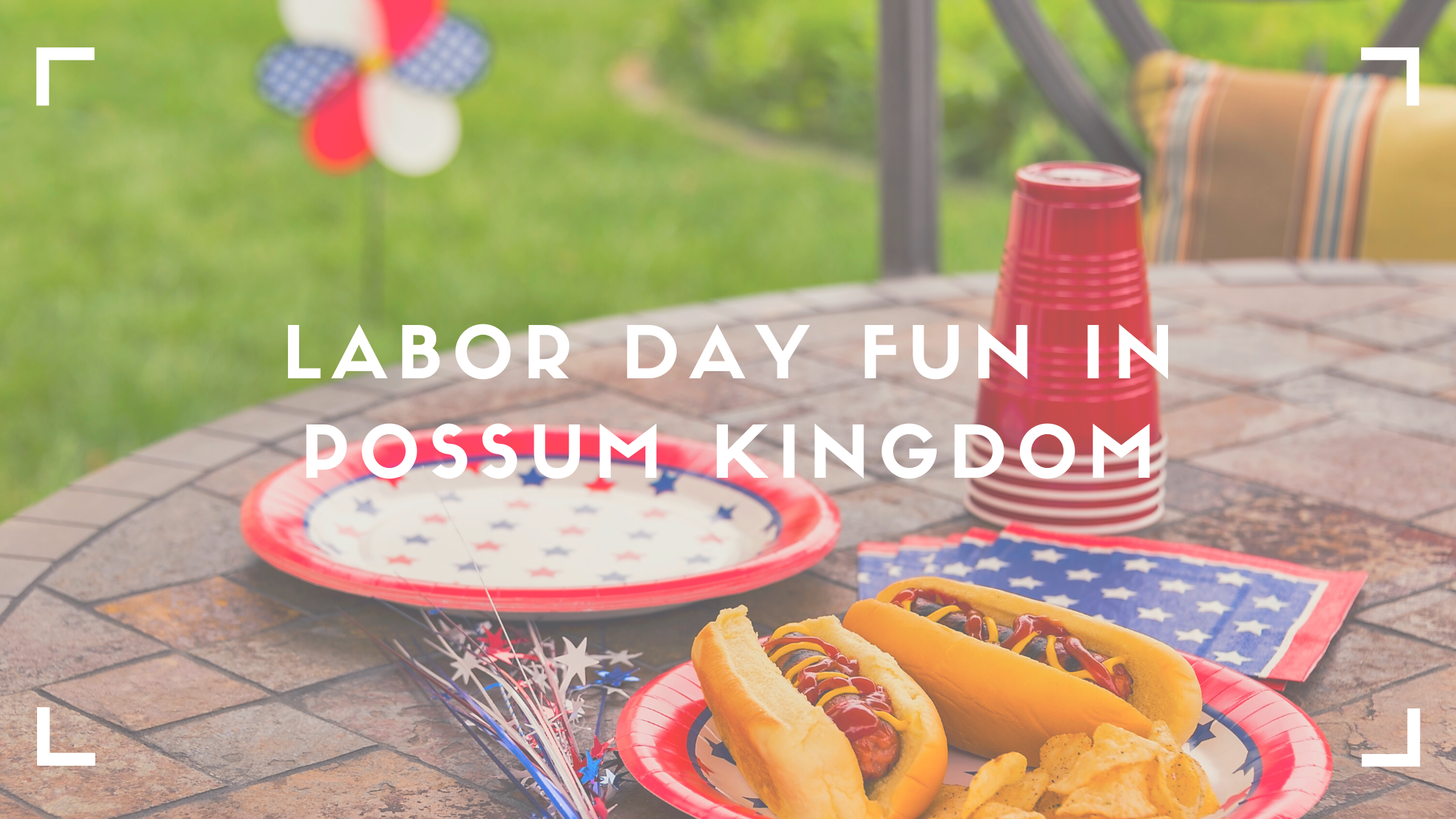 things you can do on Labor Day