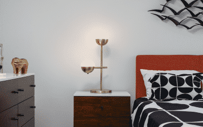 Three Ways to Make Your Apartment Bedroom More Homey