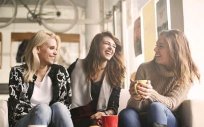 3 Benefits of Being a Good Neighbor