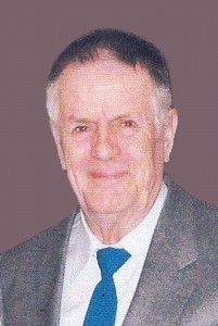 Dillabaugh, Vernon W.