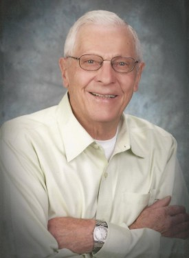 Mr. Schmidt Photo