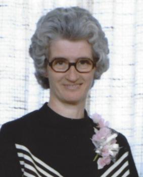 Mrs. Brodie