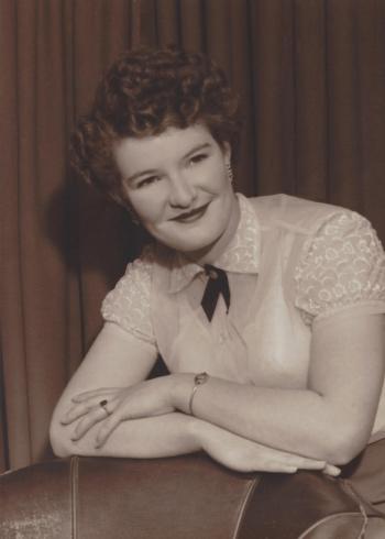 Mrs. Evelyn Lambert