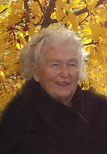 Dolen, Norma Jean