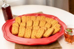 Punjabi Cookies