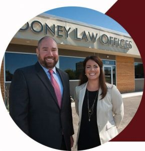 Cooney Law Team