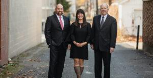 Cooney Law Team