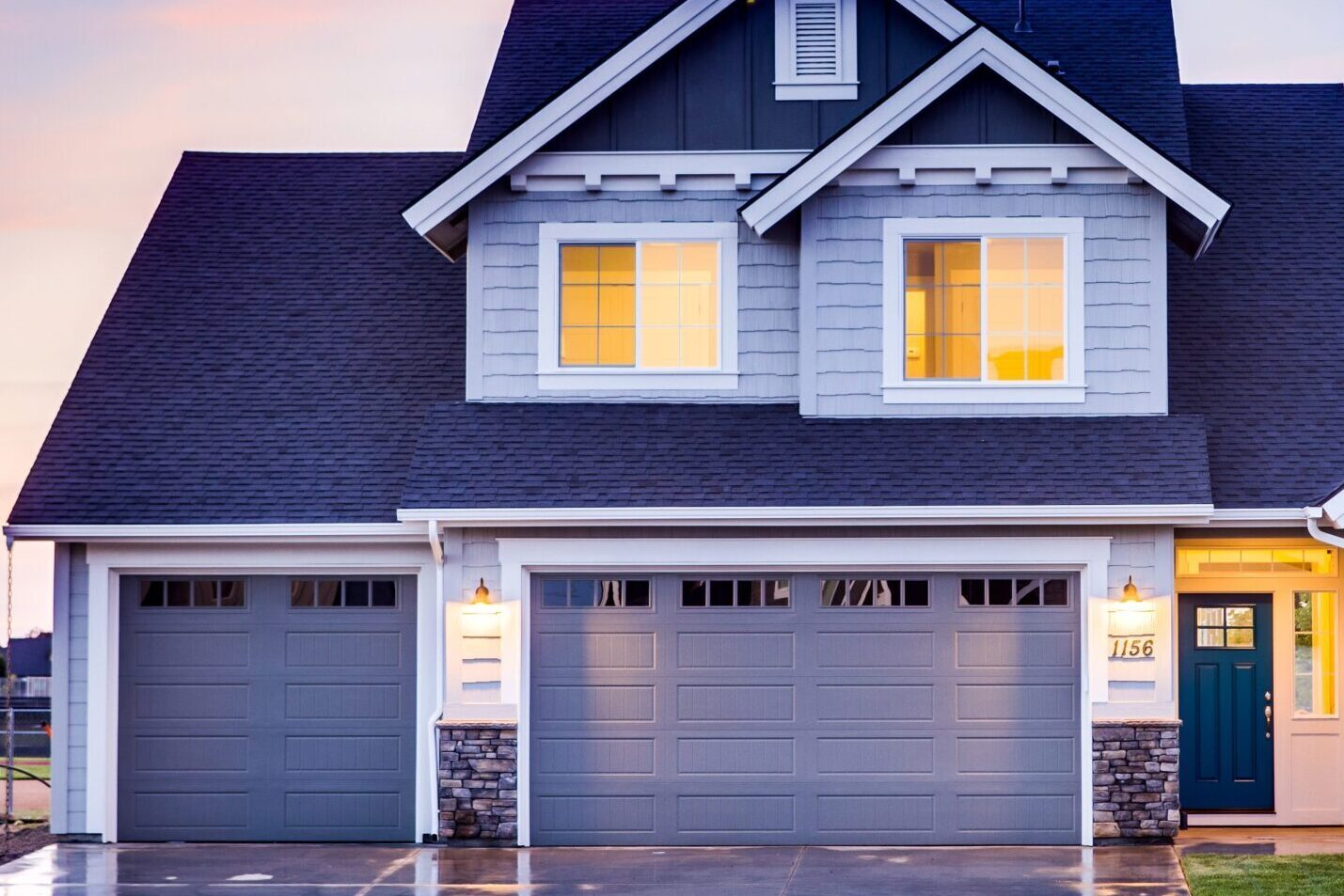 Garage Doors in Indianapolis, Indiana