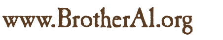 brother al logo