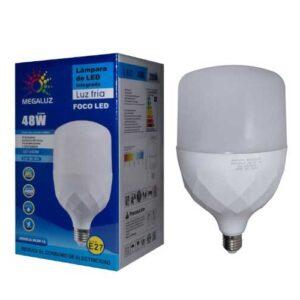 Foco LED 48W tipo Casco