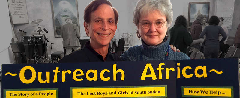 Outreach Africa 2