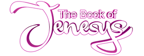 The Book of Jenesys | New Children's Book & Series