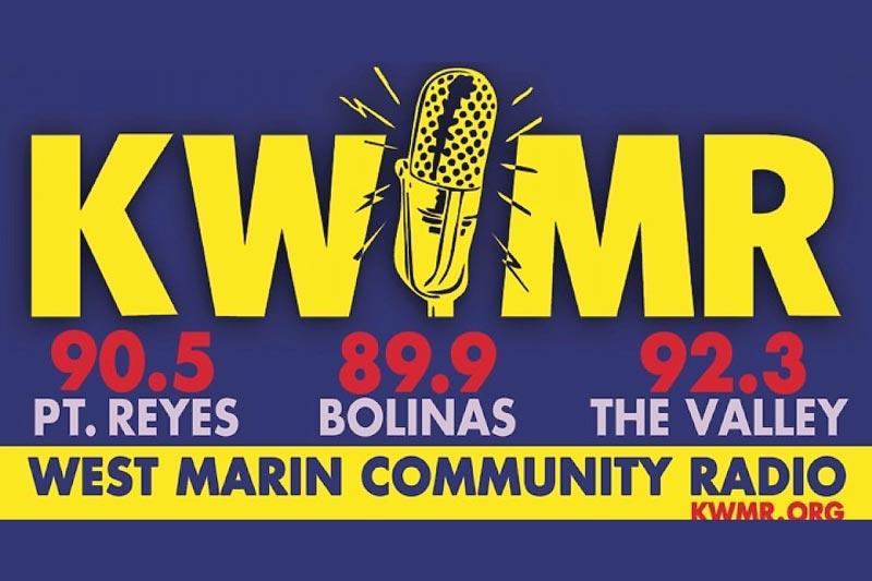 KWMR Interview: Light and Dark
