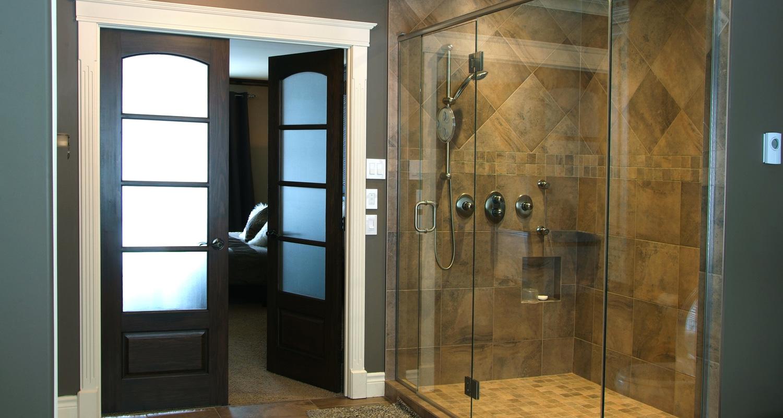 Milette 3040C 4 Lite French Interior Doors