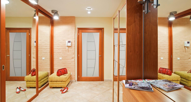 Milette Samba Fiesta series French Interior Door