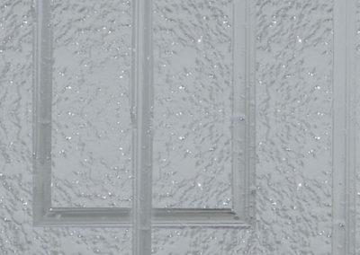 Milette Katana Interior French Door Glass