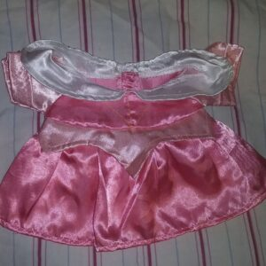 Build A Bear Dress