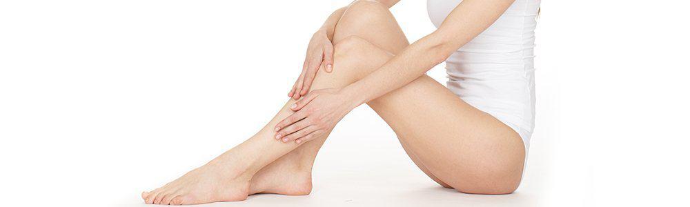 Full Legs Laser Hair Removal for Women
