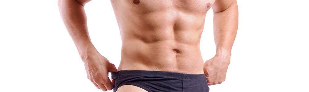 Stomach Laser Hair Removal for Men blog post