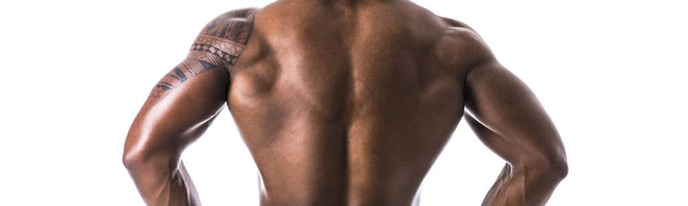 Underarms Laser Hair Removal For Men blog post