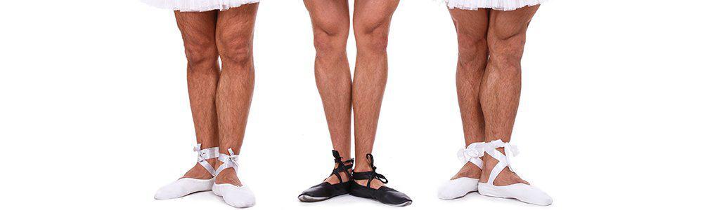 full legs laser hair removal for men blog post