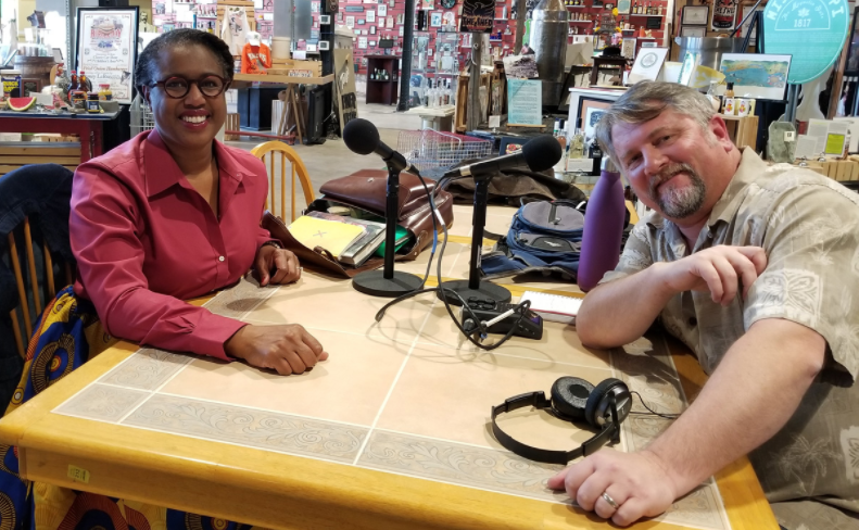 NOLADrinks Show: Food Policy and Culture with Culinaria – Top Taco New Orleans