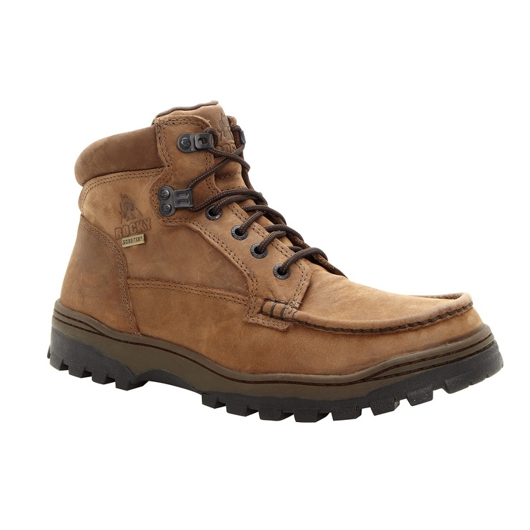 Rocky Outback GORE-TEX Waterproof Hiker Boot