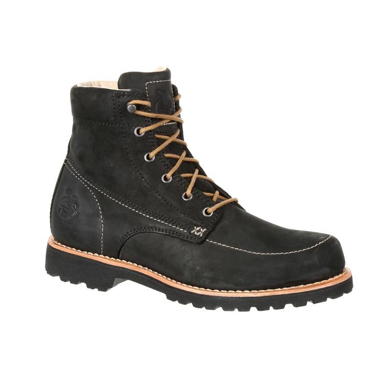 Georgia Boot Small Batch Wedge Boot