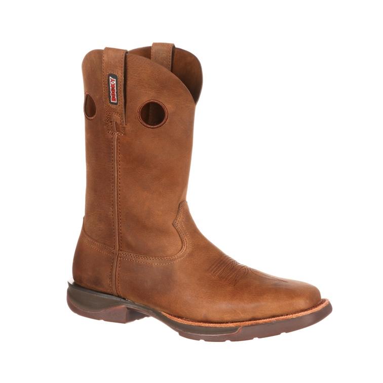 Rocky LT Roper Western Boot
