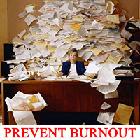 Bright Outsourcing Staffing Burnout