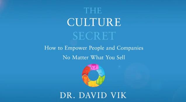Introduction to The Culture Secret