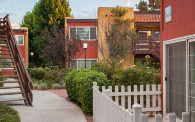 Sherwood Apartments Will Help You Go Green at Home