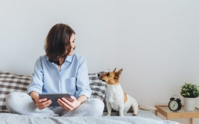 3 Ways to Keep Your Dog Happy Living in an Apartment