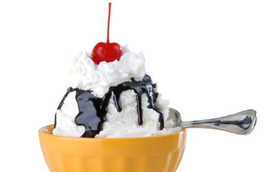 Try Our Favorite Homemade Whipped Cream and Hot Fudge Sauce Recipes