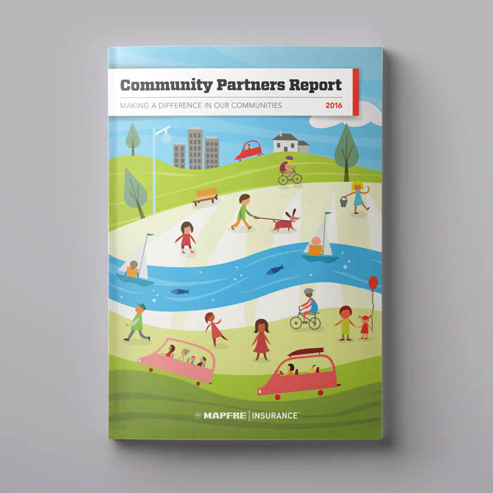 Community Partners Report
