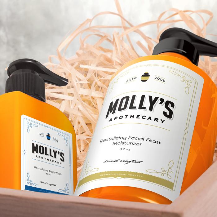 Molly's Apothecary