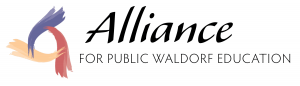 Alliance for Public Waldorf Education Logo